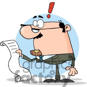 Search Results for accountant - Clip Art - Pictures - Graphics -  Illustrations