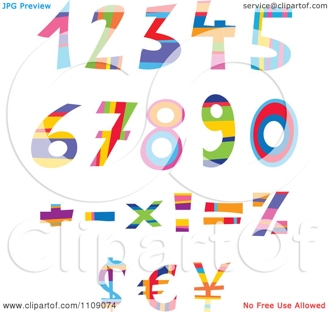 And Math Symbols Royalty Clipart Panda Free Clipart Images