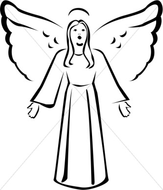 angels clip art clipart panda free clipart images rh clipartpanda com clip art of angels with wings clip art of angels for emails inserts