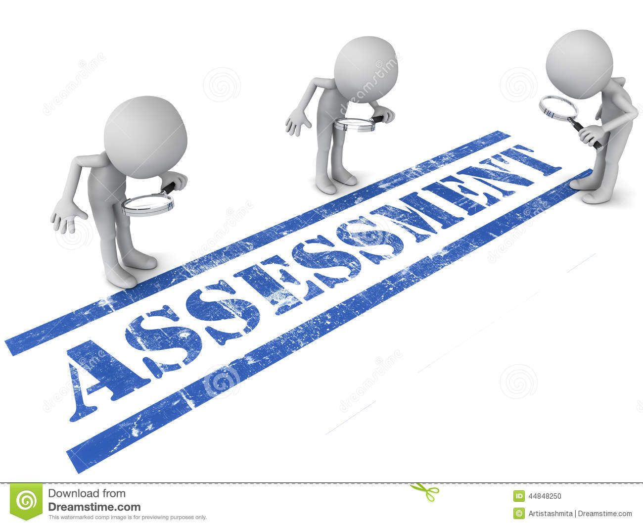 Assessment Clipart – Assessment