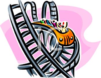 at a theme park clipart clipart panda free clipart images rh clipartpanda com Theme Park Clip Art Black and White theme park rides clipart
