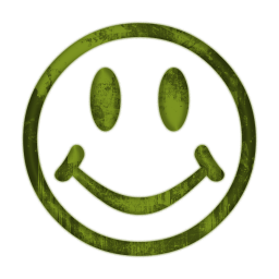 Big Smile Happy Face Icon Clipart Panda Free Clipart Images