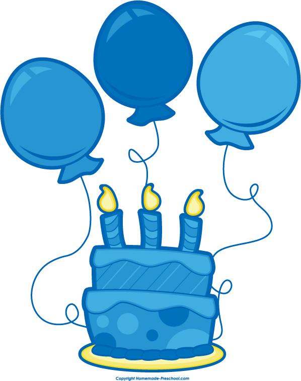 birthday cake blue clipart panda free clipart images rh clipartpanda com birthday cake clipart blue birthday clipart borders