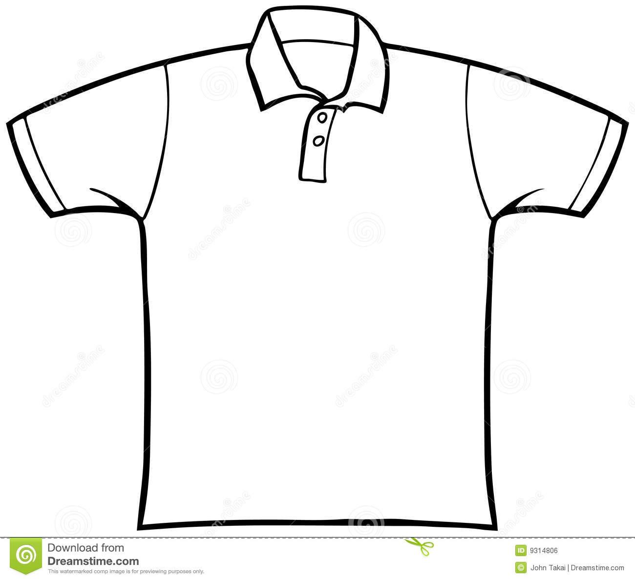 black polo shirt clip art clipart panda free clipart images rh clipartpanda com  polo shirt clipart black and white