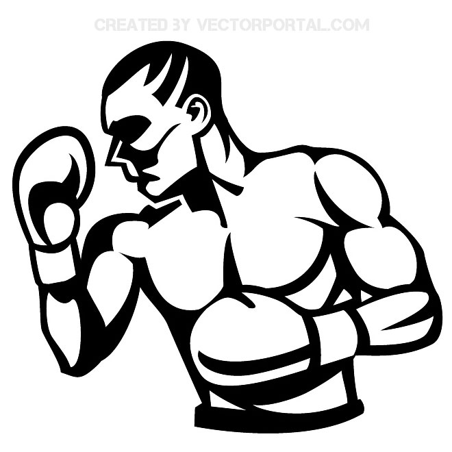 boxer clip art vector eps clipart panda free clipart images rh clipartpanda com free vector images openclipart