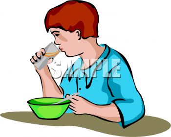 boy eating breakfast clip art clipart panda free clipart images rh clipartpanda com child eating breakfast clipart girl eating breakfast clipart