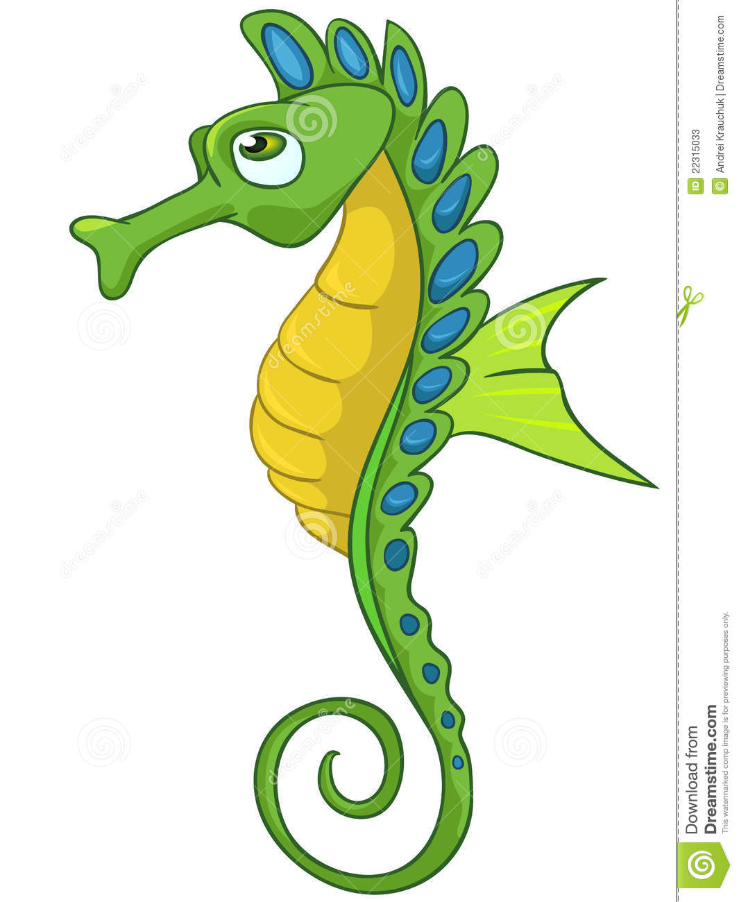 cartoon character seahorse clipart panda free clipart images rh clipartpanda com