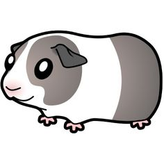 cartoon guinea pigs clipart panda free clipart images rh clipartpanda com free clipart guinea pig clipart guinea pig