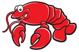 cartoon lobster clipart free clipart panda free clipart images rh clipartpanda com lobster clip art free lobster clipart images free