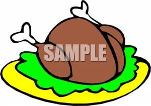 cartoon of a cooked turkey on clipart panda free clipart images rh clipartpanda com Cute Cartoon Turkey Turkey Dinner Cartoon
