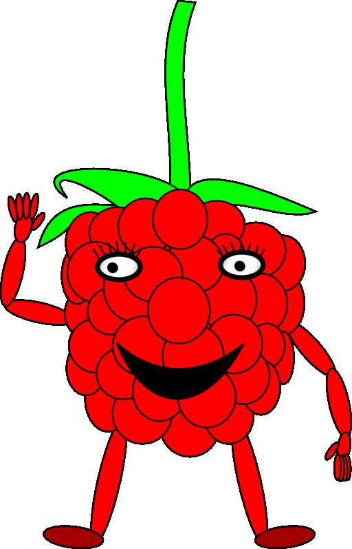 cartoon raspberry clipart clipart panda free clipart images rh clipartpanda com raspberry clipart free raspberry clipart free