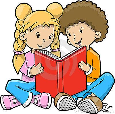 children reading book vector clipart panda free clipart images rh clipartpanda com children reading clipart children reading clipart