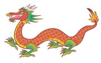 chinese dragon clip art clipart panda free clipart images rh clipartpanda com clip art dragons clip art dragons