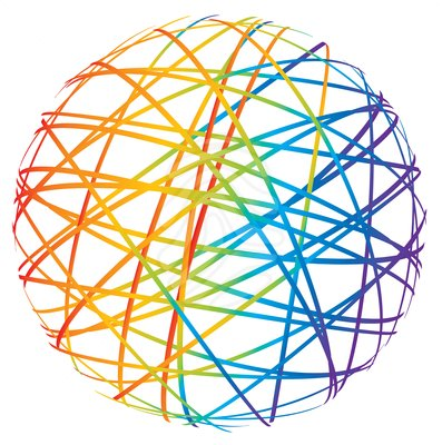 Clip art: abstract sphere from | Clipart Panda - Free Clipart Images