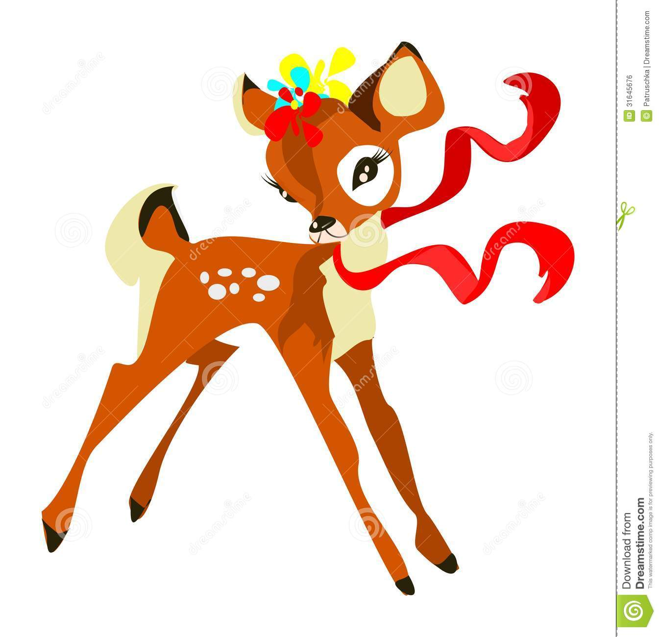 clip art baby deer viewing clipart panda free clipart images rh clipartpanda com woodland baby deer clipart mom and baby deer clipart