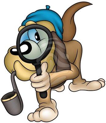 clip art dog detective clipart panda free clipart images rh clipartpanda com detective clipart animation detective clip art free