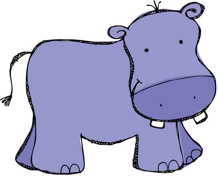 clip art hippo cute clipart panda free clipart images rh clipartpanda com hippo clipart free hippo clipart png