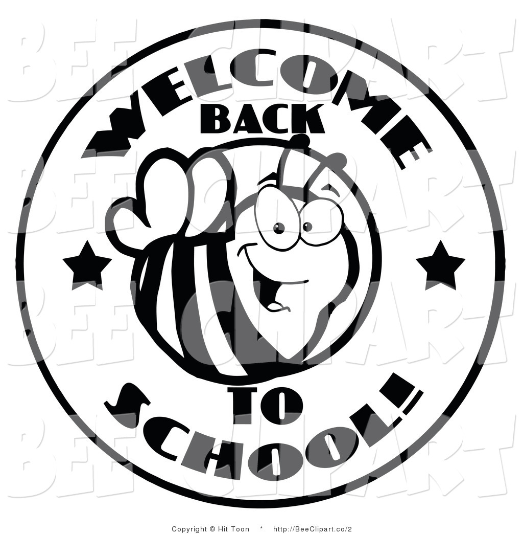 clip art of a welcome back to clipart panda free clipart images rh clipartpanda com welcome to school clipart black and white welcome to school clipart free