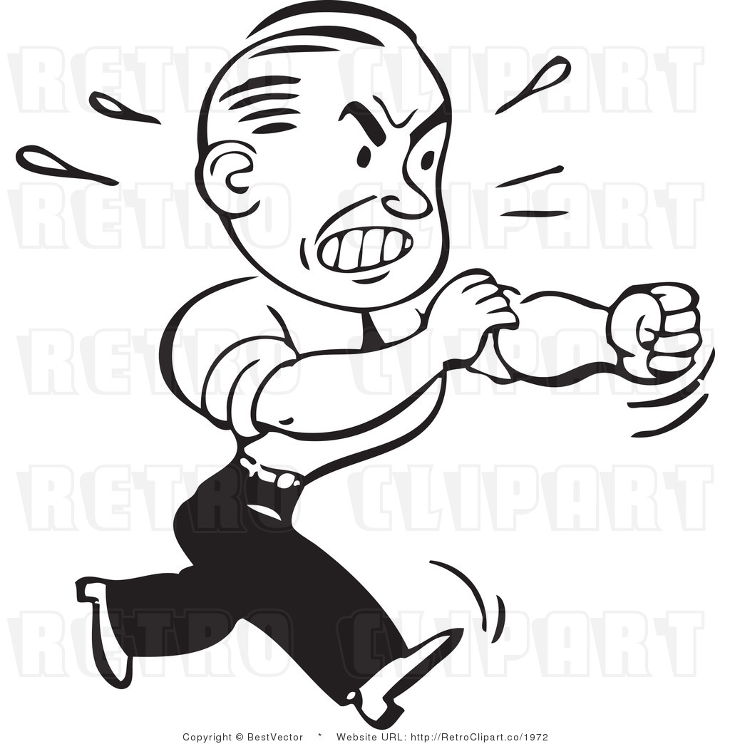 clip art of an angry man clipart panda free clipart images rh clipartpanda com angry man yelling clipart very angry man clipart