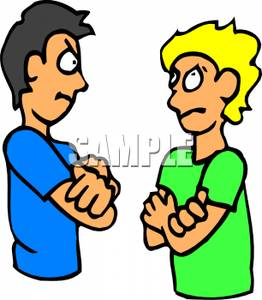 clip art picture of two angry clipart panda free clipart images rh clipartpanda com angry person clipart Annoying People Clip Art