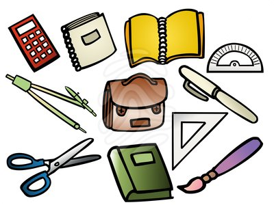 clip art school supplies clipart panda free clipart images rh clipartpanda com school supplies clipart black and white office supplies clipart