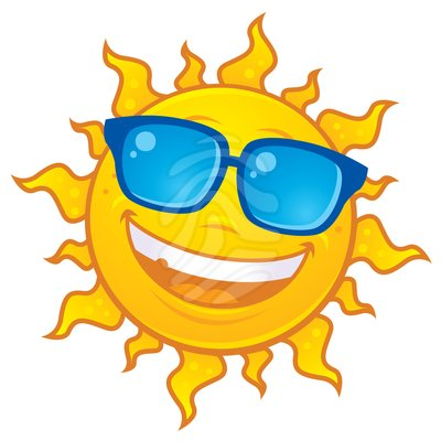 clip art summer sun wearing clipart panda free clipart images rh clipartpanda com clipart of summer camp clip art of summer images