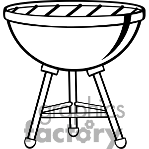 clipart barbecue grill clipart panda free clipart images rh clipartpanda com girl clip art black and white girl clip art black and white