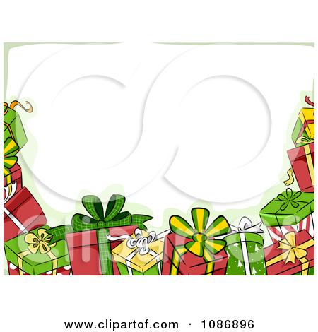 Christmas Border Clipart Landscape.Clipart Border Of Christmas Clipart Panda Free Clipart
