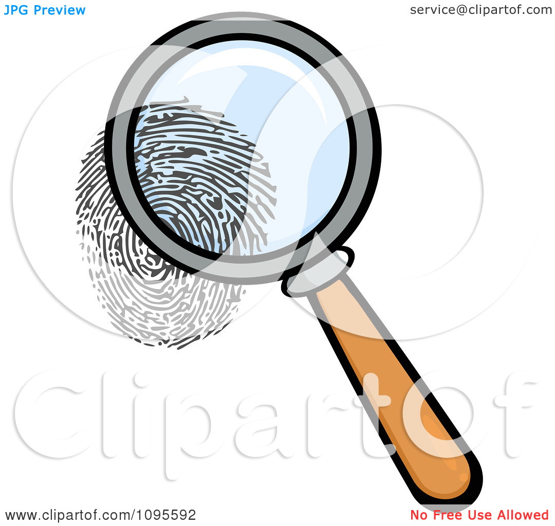 Magnifying glass royalty free. Clipart panda images