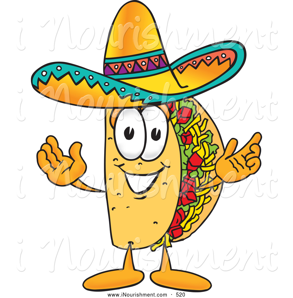 clipart of afriendly taco clipart panda free clipart images rh clipartpanda com taco clipart png taco clipart png