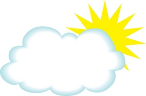 cloud clipart image clip art clipart panda free clipart images rh clipartpanda com clip art clouds with sun rays clip art clouds of glory