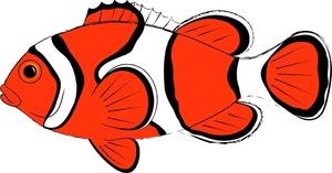clown fish clip art images clipart panda free clipart images rh clipartpanda com clipart of a fishing rod clip art of a fish fry