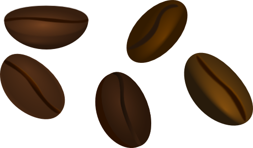 coffee beans clipart clipart panda free clipart images rh clipartpanda com coffee bean clipart black and white coffee bean clipart png