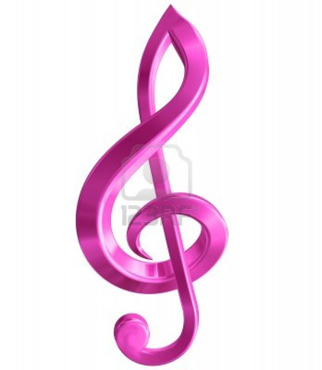 Colorful Music Notes Symbols Clipart Panda Free Clipart Images