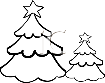 Coloring Page Of Christmas