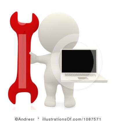 computer repair clipart clipart panda free clipart images