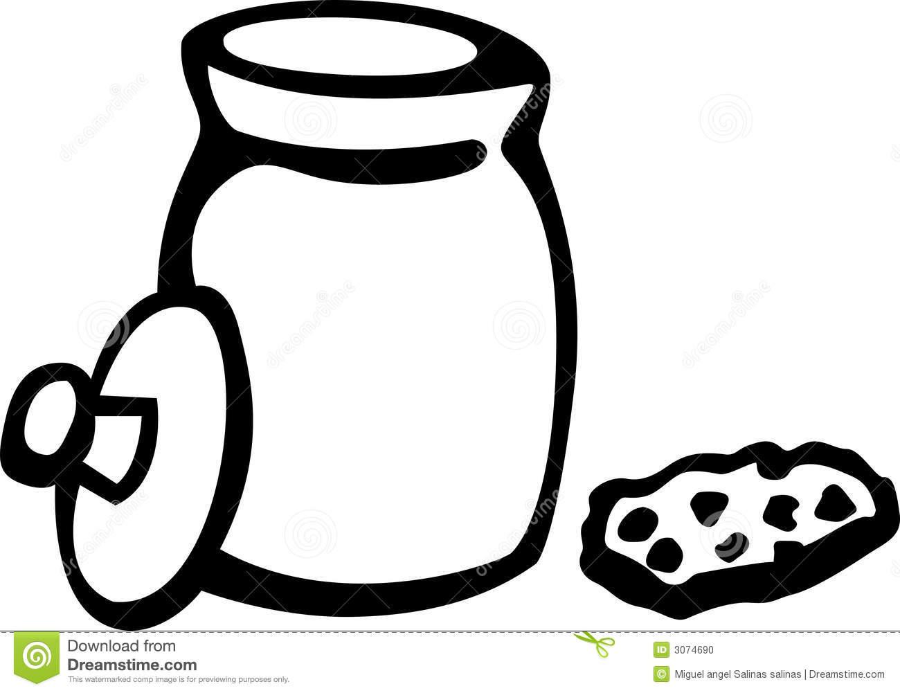 cookie jar clip art black clipart panda free clipart images rh clipartpanda com christmas cookie jar clipart