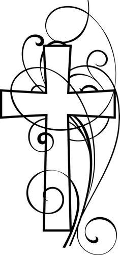 cross swirl clip art free clipart panda free clipart images rh clipartpanda com free religious clipart for christmas free religious clip art images