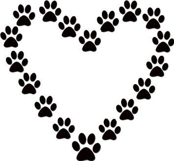 dog paw print clip art free clipart panda free clipart images rh clipartpanda com clipart dog paw clipart paw patrol