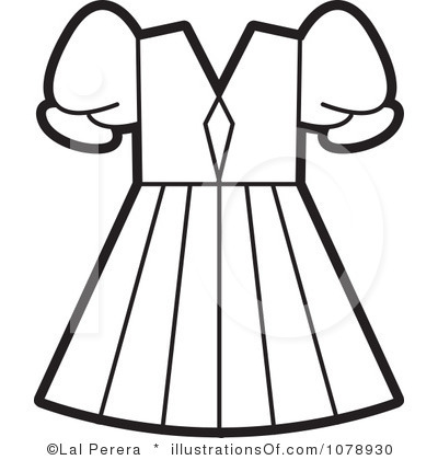 dress clipart illustration clipart panda free clipart images rh clipartpanda com formal dress clip art dress clip art free