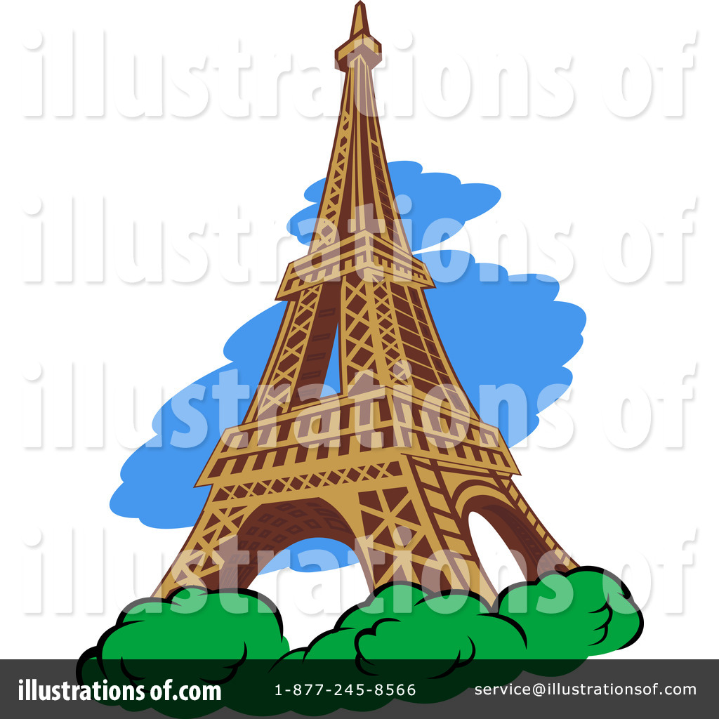 Eiffel Tower Clipart 1115534 Clipart Panda Free Clipart Images