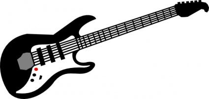 electric guitar clip art clipart panda free clipart images rh clipartpanda com electric guitar silhouette clip art electric guitar clip art images
