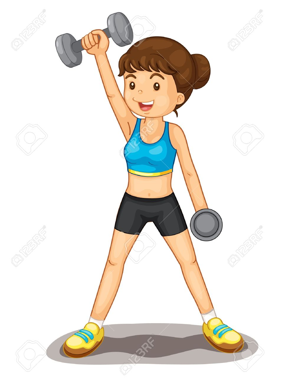 exercise clipart clipart panda free clipart images rh clipartpanda com clipart exercise equipment clipart exercise bike riding