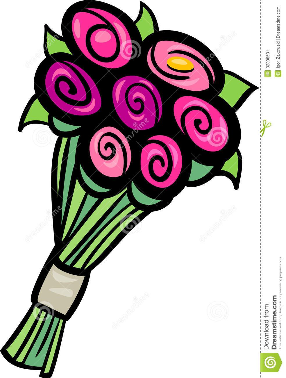 flower bouquet clipartflowers clipart panda free clipart images