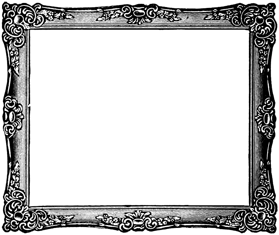 Frame Clip Art Image | Clipart Panda - Free Clipart Images