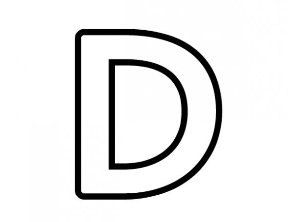 D Clipart Clipart Download