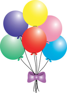 free balloon clipart the clipart panda free clipart images rh clipartpanda com free balloon clip art pictures free balloons clip art