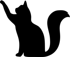 free cat silhouette clip art clipart panda free clipart images rh clipartpanda com silhouette clip art people silhouette clip art free images