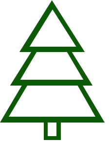 Free Christmas Tree Clipart | Clipart