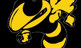 Clip Art Yellow Jacket Clipart georgia yellow jacket logo clipart panda free images info